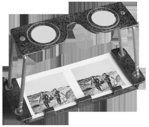 linsenstereoskop