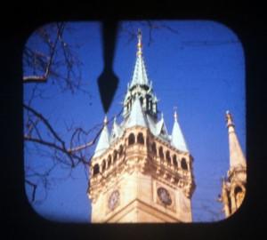 View-Master Projektion