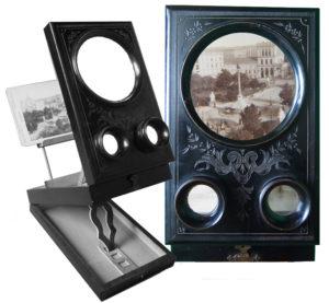 Graphoscope