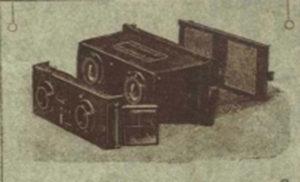 Glyphoscope